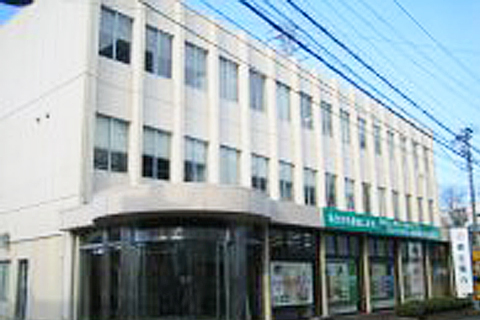 東北電力(株) 古川営業所